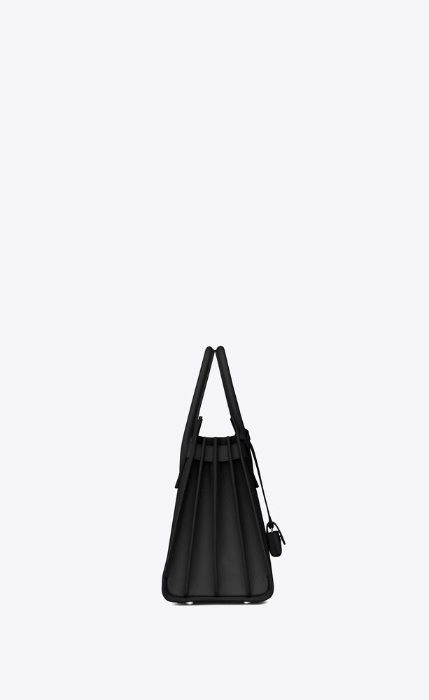 classic sac de jour small in grained leather