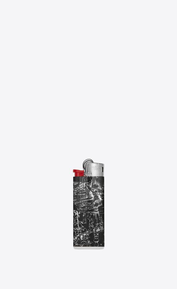 """""""día de los muertos"""" print lighter"""