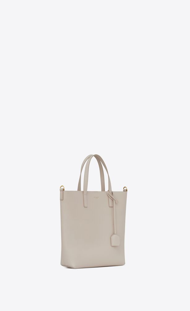 saint laurent toy shopping bag in supple leather