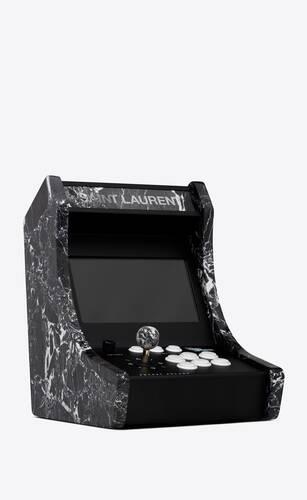 neo legend marble retro arcade machine