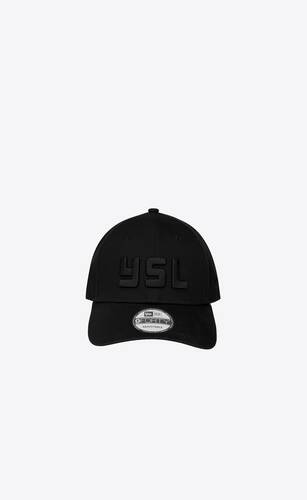 new era ysl cap