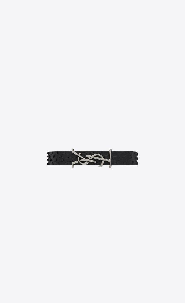 opyum bracelet in python