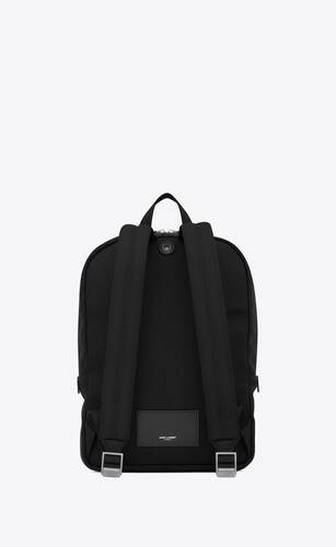 laptop city backpack in canvas