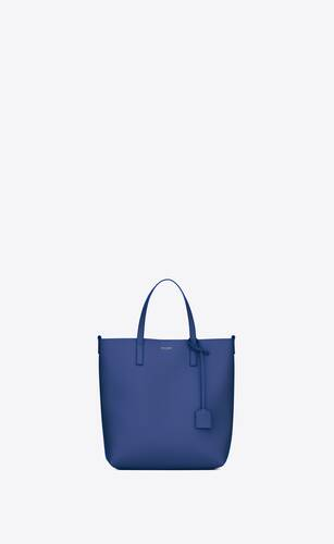 shopping bag saint laurent toy n/s in morbida pelle