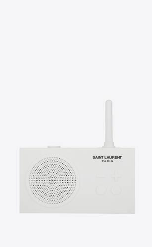 lexon mini radio tykho