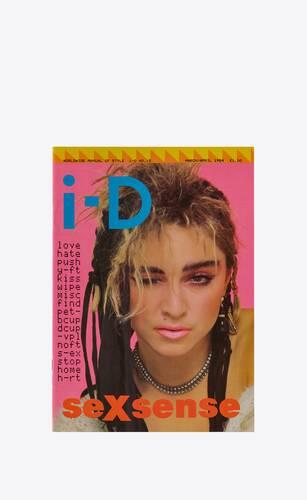 madonna i-d 1984