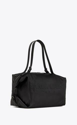id bag medium convertible en cuir souple