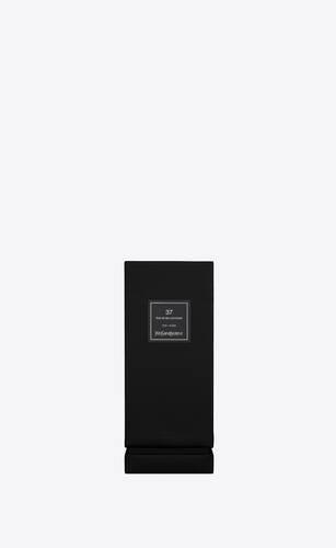 37 rue de bellechasse perfume