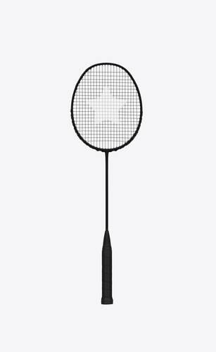 wilson star badminton racket