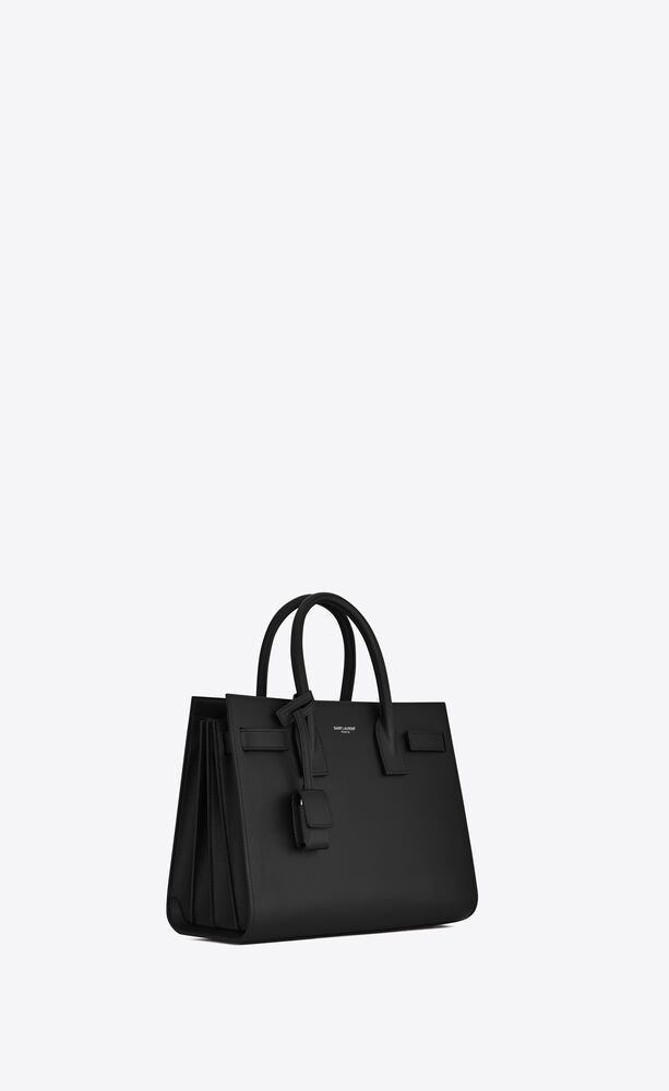 classic sac de jour baby in grain de poudre embossed leather