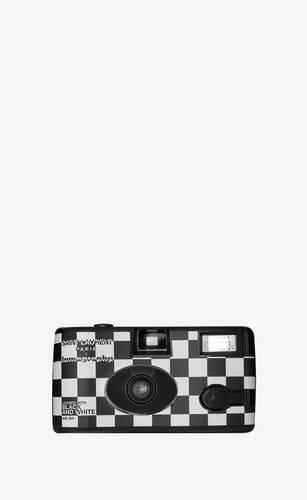 lomography appareil photo damier