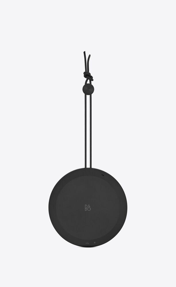 bang & olufsen beoplay a1 speaker