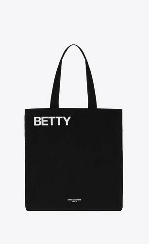 "totebag ""betty"""