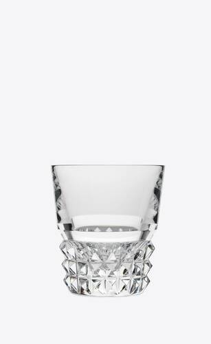 baccarat nancy and luxor glasses