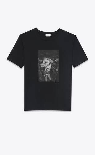 derek ridgers t-shirt