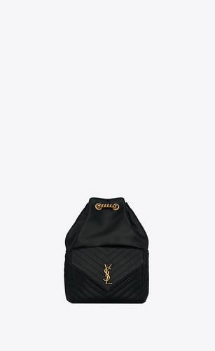 joe backpack in lambskin