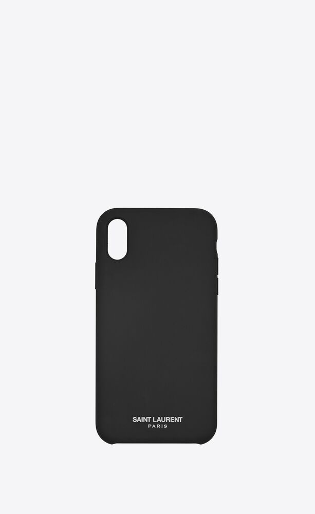 iphone x case in silicone