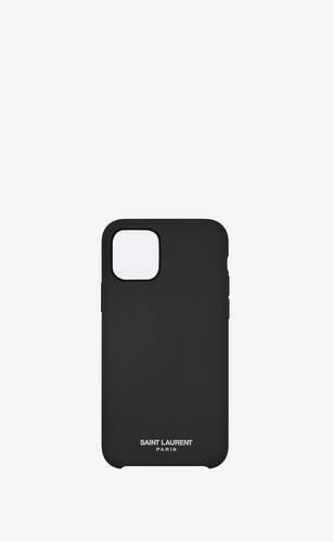 coque d'iphone 11 pro en silicone