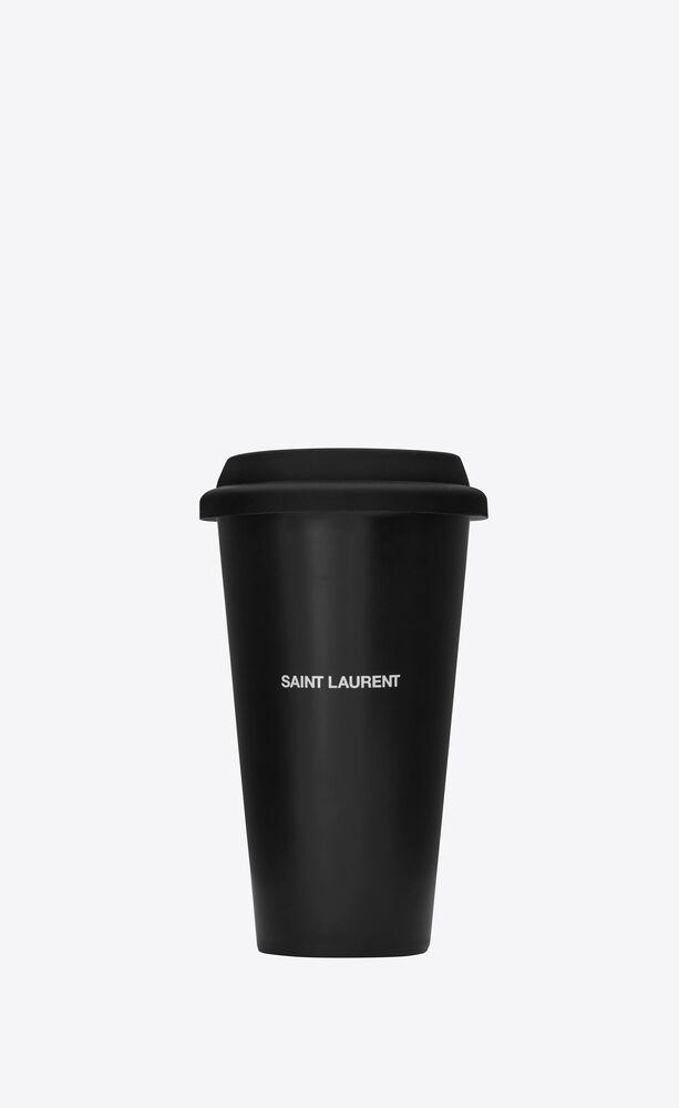 coffee mug in ceramic