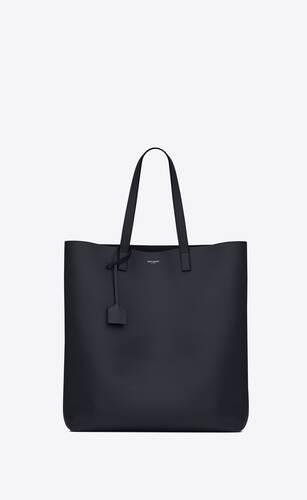shopping bag bold in morbida pelle