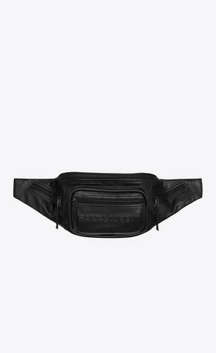 nuxx crossbody bag in smooth lambskin