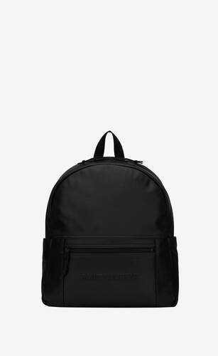 nuxx backpack in smooth lambskin