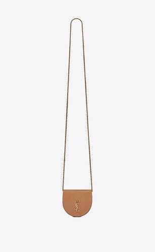 le k baby satchel in vintage leather