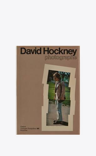 david hockney photographs 1983