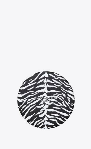 zebra pocket mirror