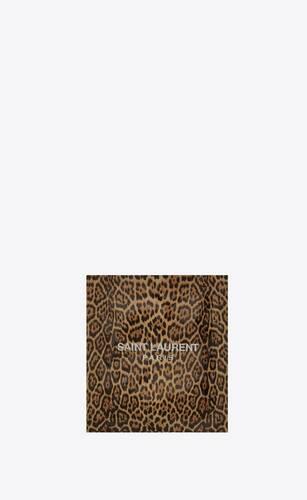 leopard condom