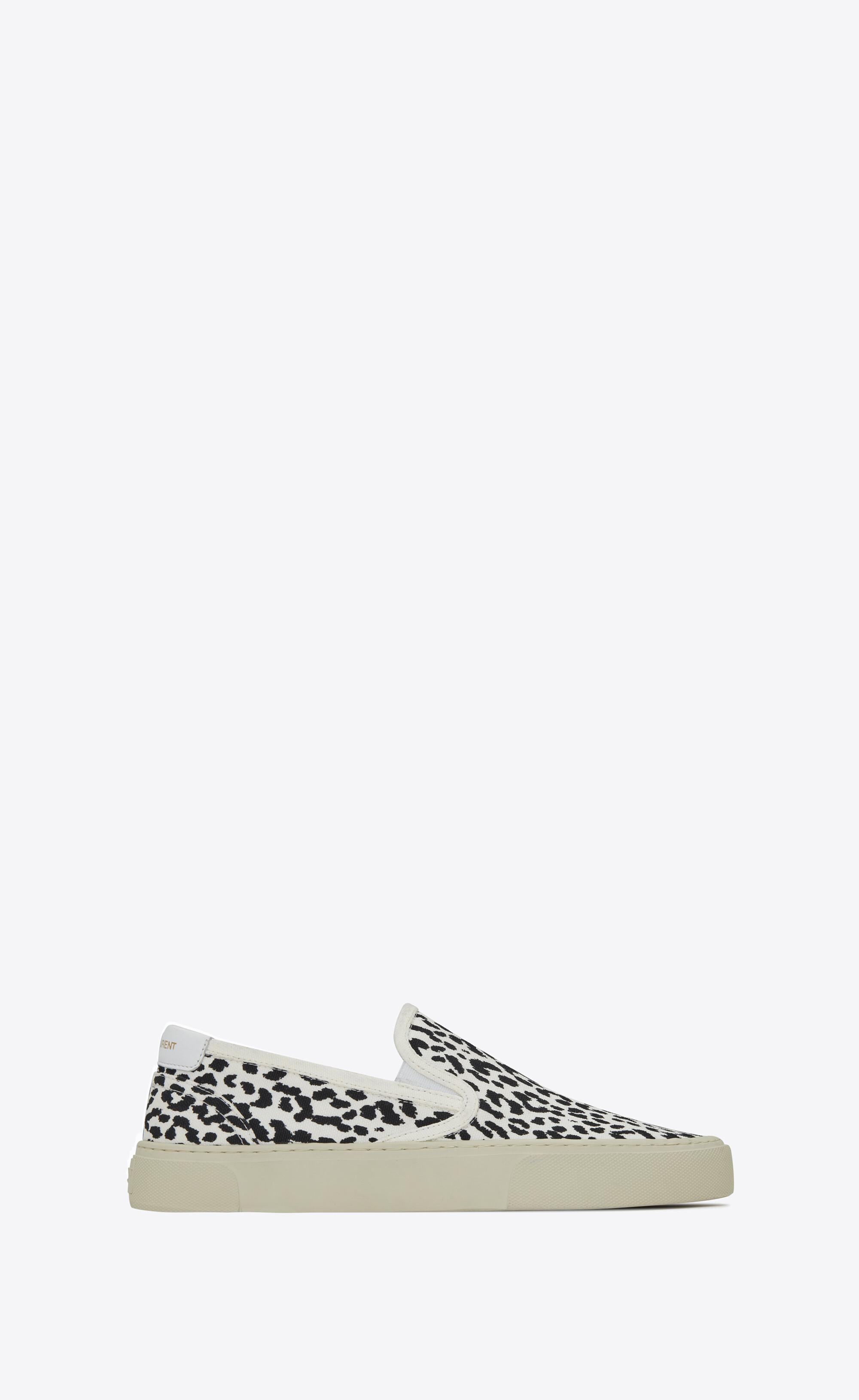 VENICE slip-on sneakers in babycat