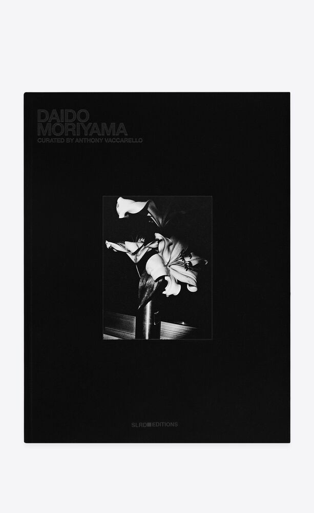 rive droite editions 01 daido moriyama
