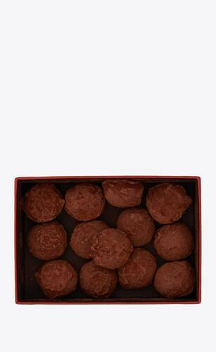la maison du chocolat chocolate truffles