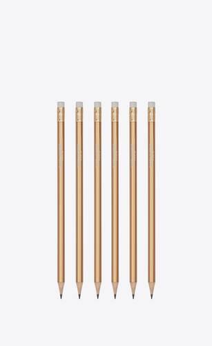 saint laurent pencils