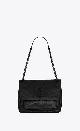 niki medium in vintage leather