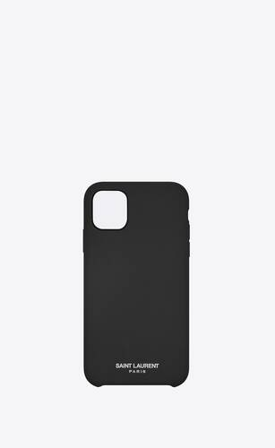 iphone 11 case in silicone