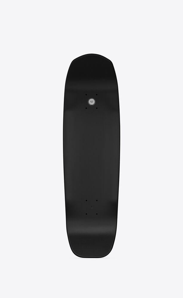 saint laurent skateboard