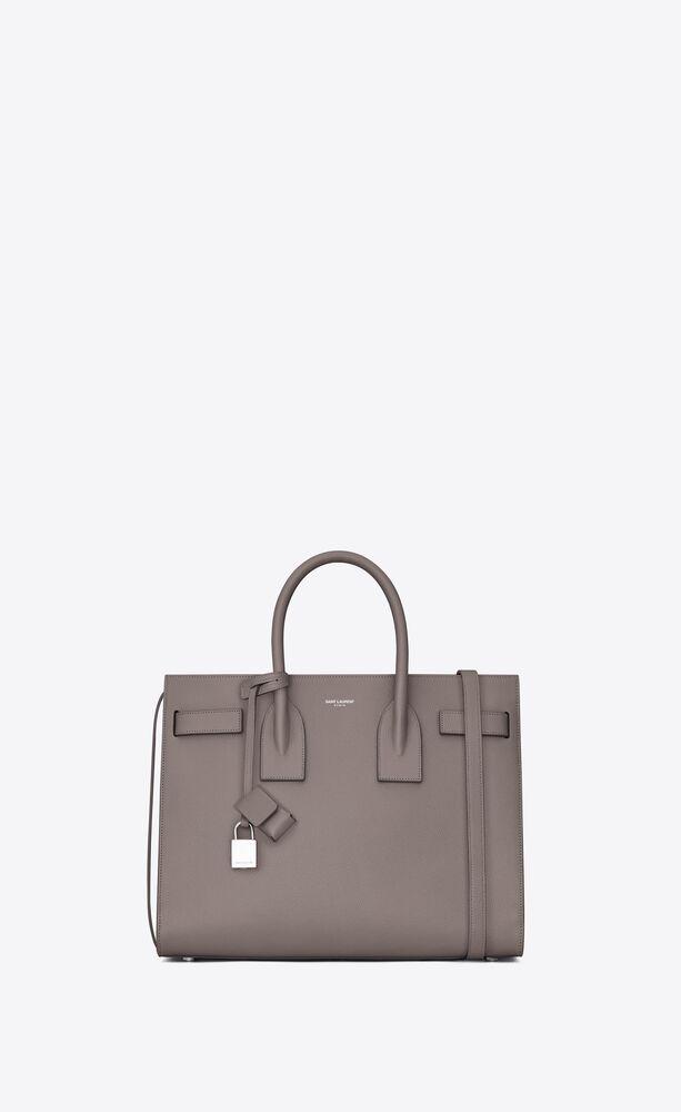 classic sac de jour small en cuir grainé