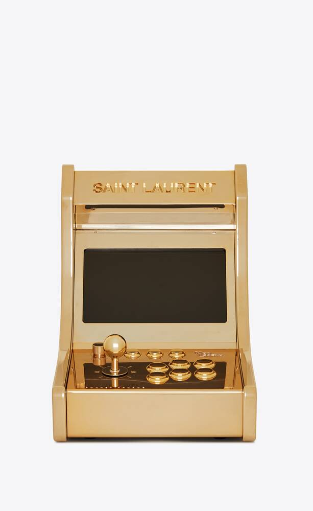 neo legend gold retro arcade machine