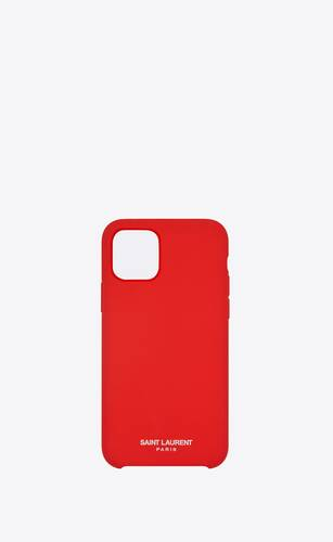 iphone 11 pro case in silicone