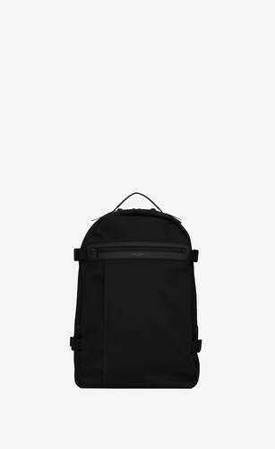 city trekking backpack in nylon