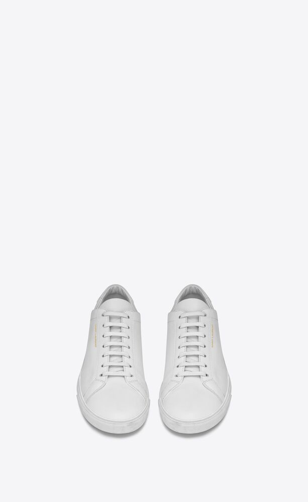 sneakers andy de piel