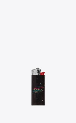 retro lighter