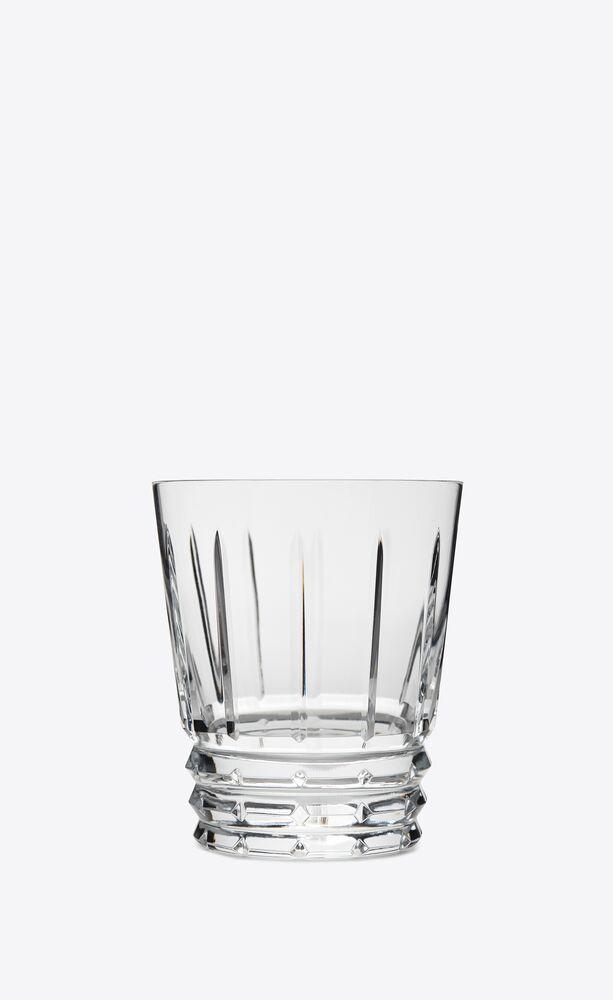 baccarat arlequin and harmonie glasses