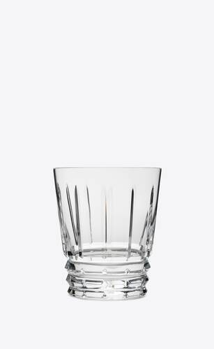 baccarat arlequin and harmonie glasses