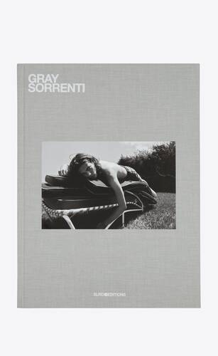 rive droite editions gray sorrenti