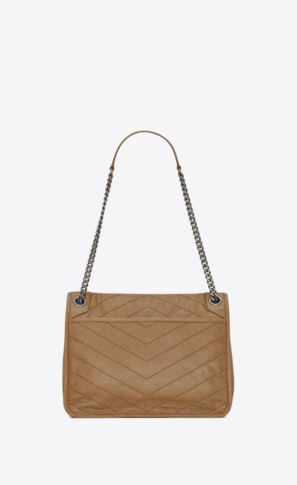 niki medium in vintage crinkled leather