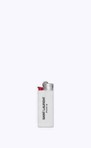 """""""heart trap"""" print lighter"""