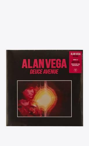 alan vega deuce avenue