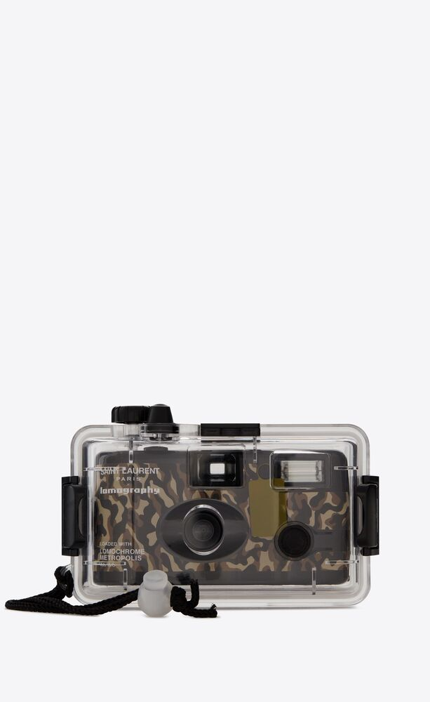 lomography waterproof camera set